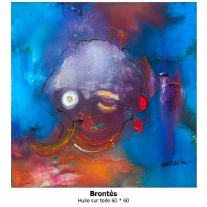 Brontès