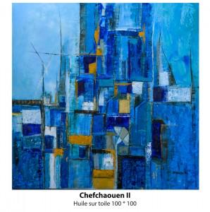 Chefchaouen II