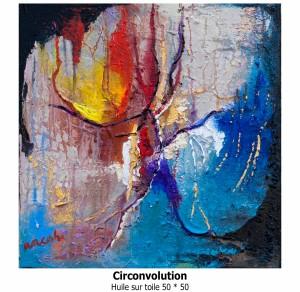 Circonvolution