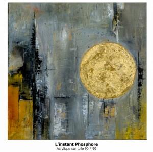 L'instant Phosphore