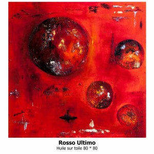 Rosso Ultimo