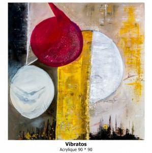 Vibratos